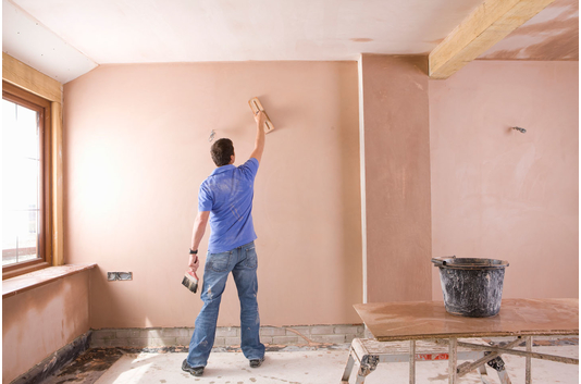 plastering services west lothian Livingston