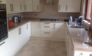 Kitchen Fitters Edinburgh